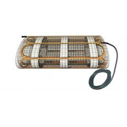3mm mat, 50X3000 - 15m2 - 2325W, TOPHEAT, MADE IN GERMANY