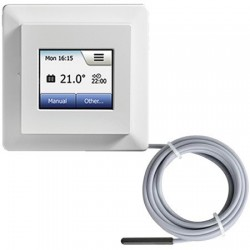 MCD5 thermostaat incl external sensor (jung)